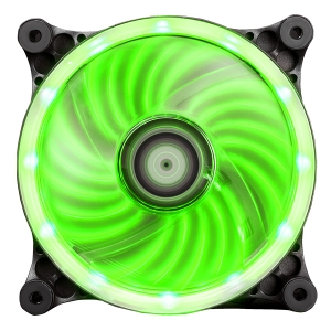 Solar eclipse II SEII-F1253(Green LED)